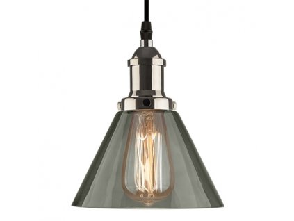 Lampa závěsná NEW YORK LOFT 1 schabby