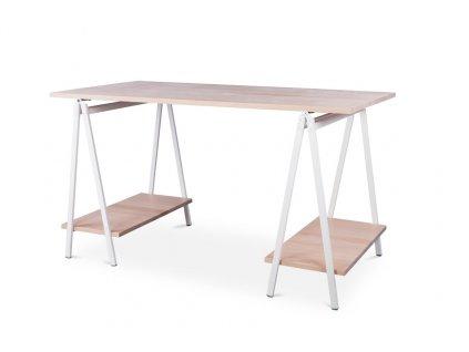 Psací stůl a 15 x 25