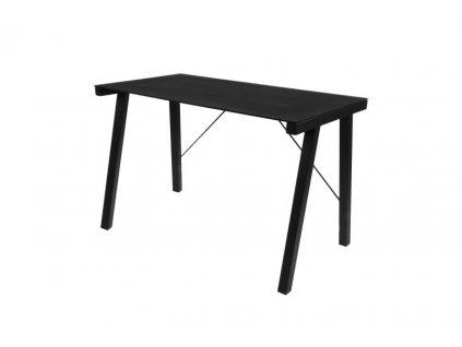 Psací stůl Typhoon černý