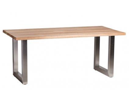 Stůl HOLZ 160x90 dub