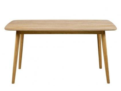 Stůl NAGANO L dřevěný