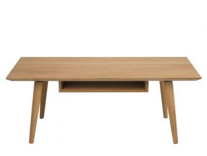 Stůl kávový Century Wood