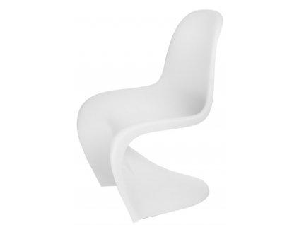 Židle BALANCE pp bílá
