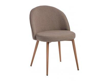 Židle CONECT khaki