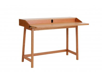 Saint James Desk Oak 08