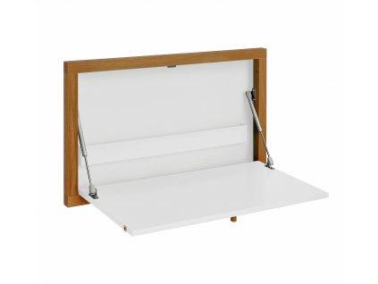 Brendal Desk White1