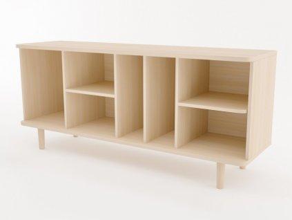 b HILLEN Sideboard Woodman 285145 rel7b940e15