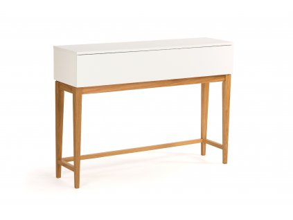Blanco Console Table 02