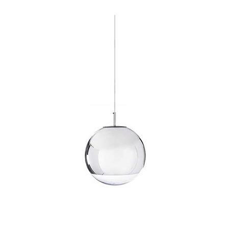 Závěsná lampa REFLEX UP 15 - sklo