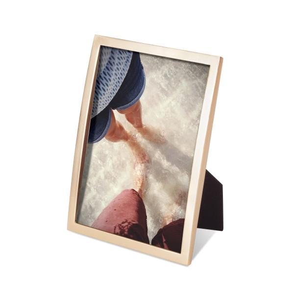 Rámeček na fotografie Senza 13x18 Brass matný