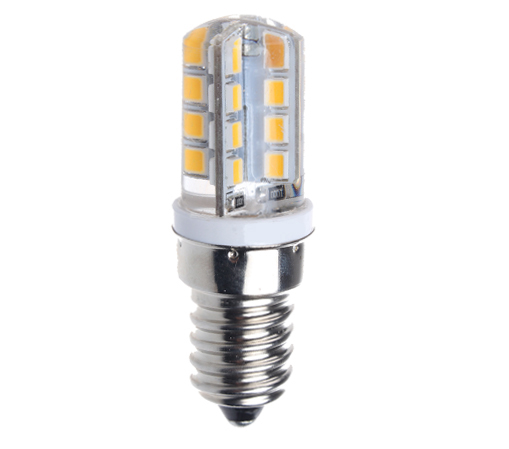 Žárovka LED E14 3W teplá bílá