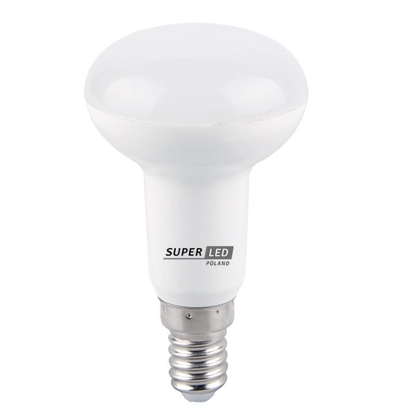 Žárovka LED E14 R50 5W neutrální