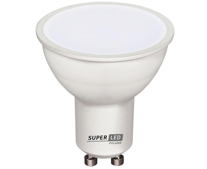 Žárovka LED GU10 6W 540lm stmívatelná