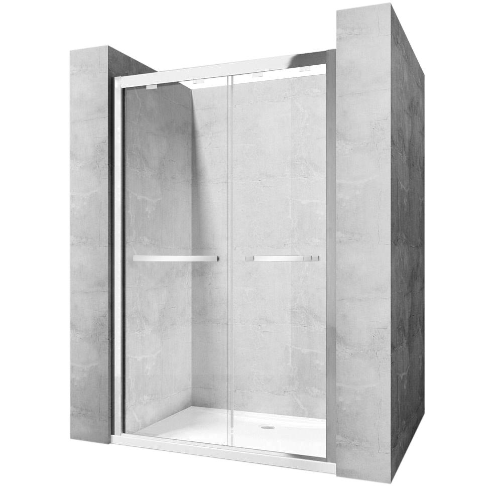 Dveře sprchové Move - Šířka dveří: 140 cm