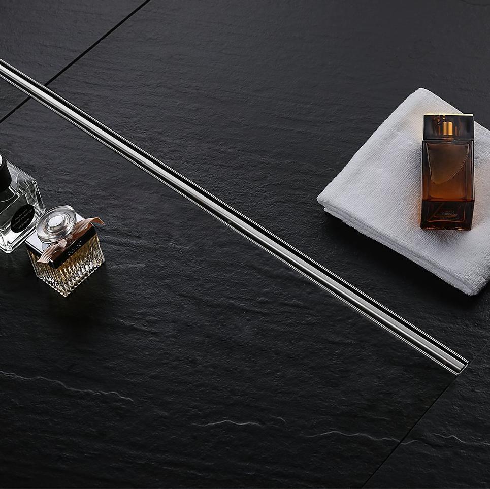 Odtok liniový Pro Slim - Délka výpustě: 80 cm