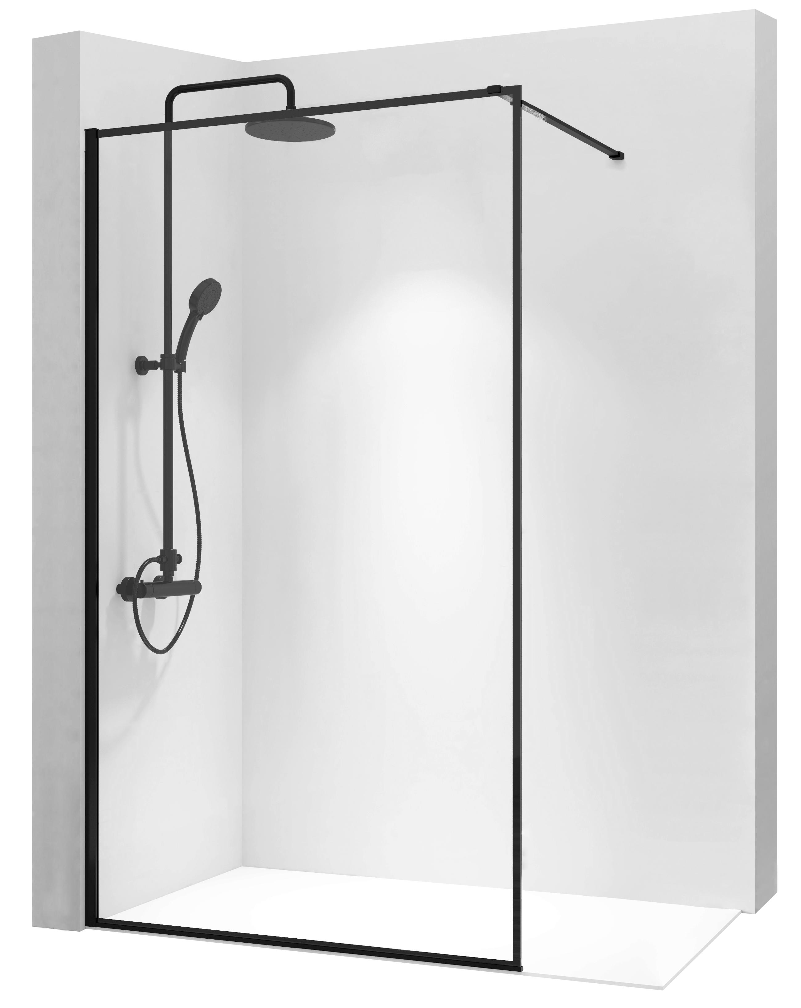 Stěna sprchová Bler 80
