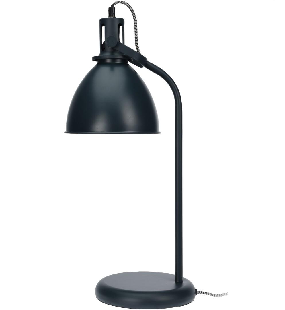 Lampa stolní GLOSS grafitová