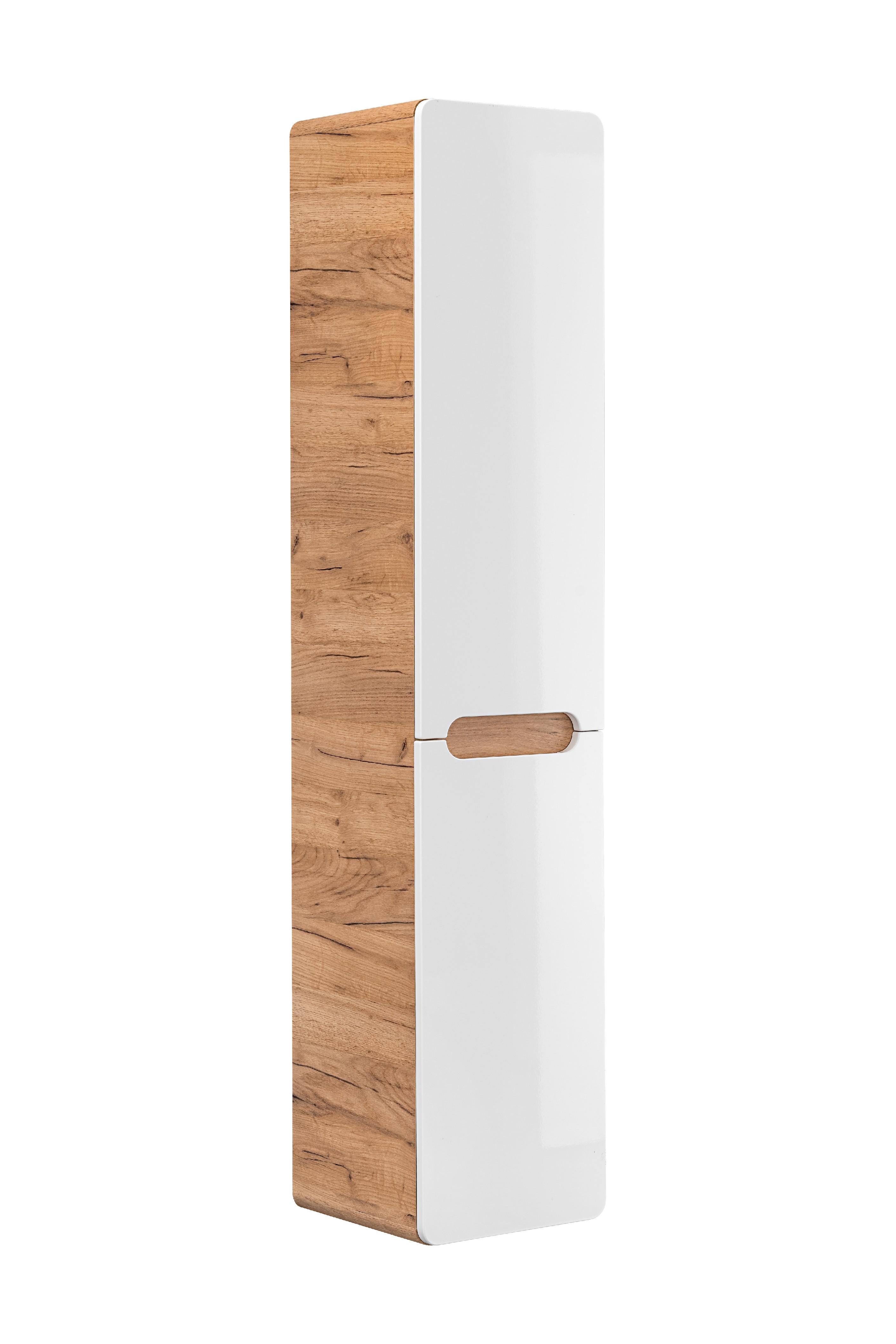 Skřínka vysoká s košem ARUBA 804