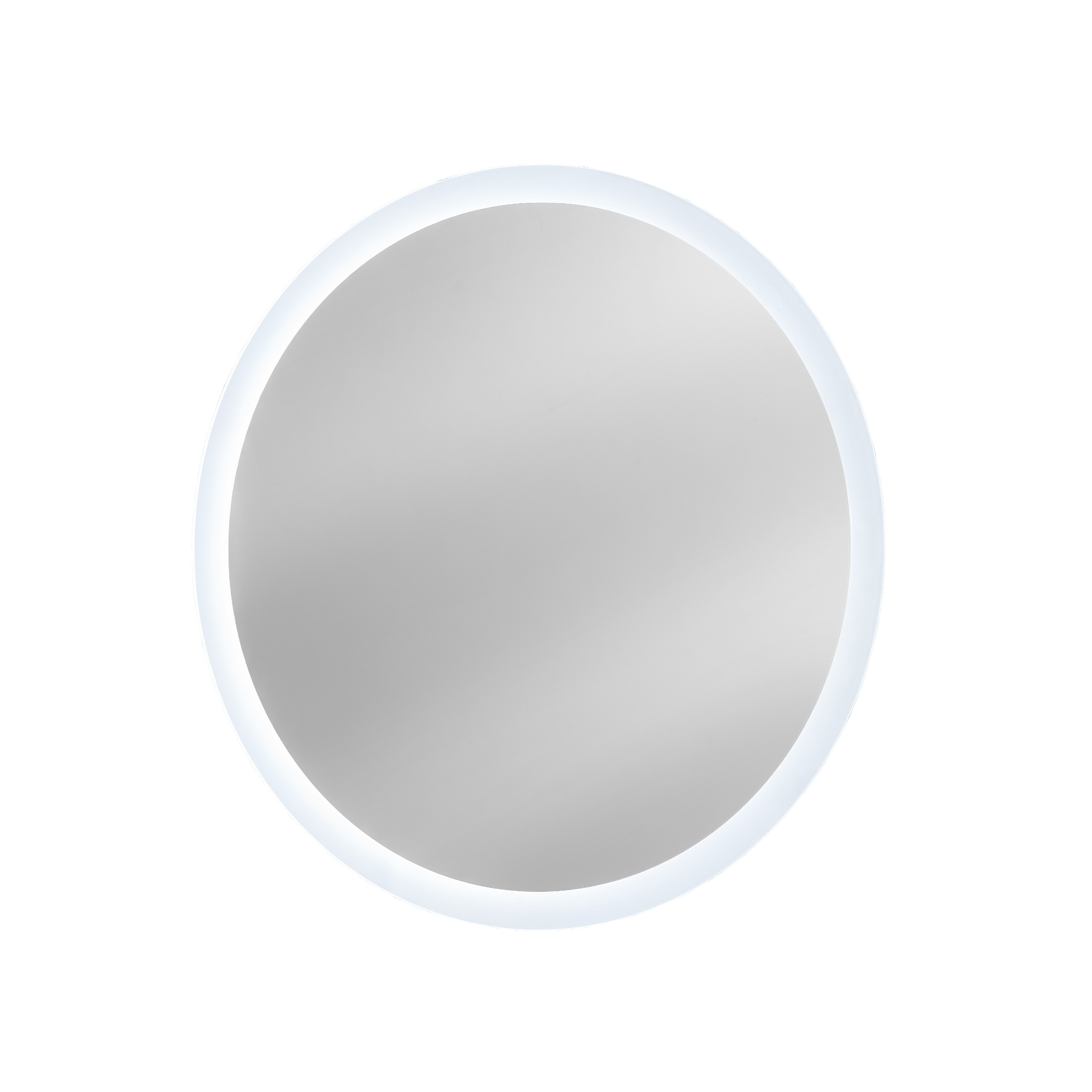 Zrcadlo kulaté VENUS 60 cm LED světlo