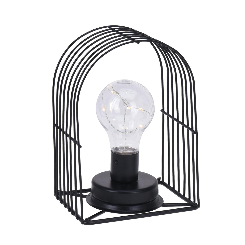Lampička stolní LED Indea Oval