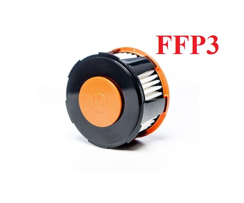 Filtr NANOLOGIX RESPIRA P3R (FFP3)