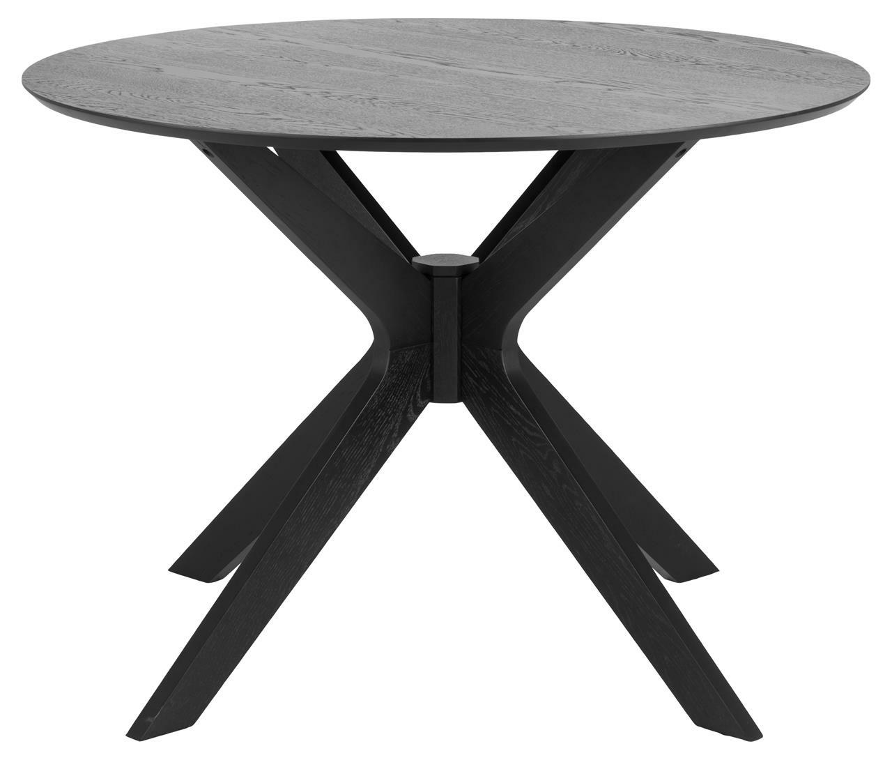 Stůl Duncano černý