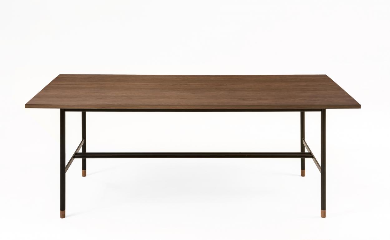 Jugend jídelní stůl ořech