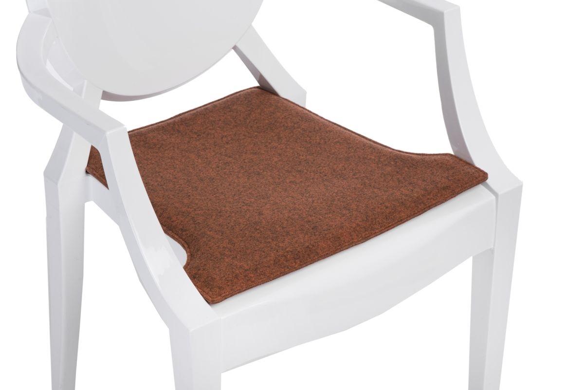 Polštář na židle Royal