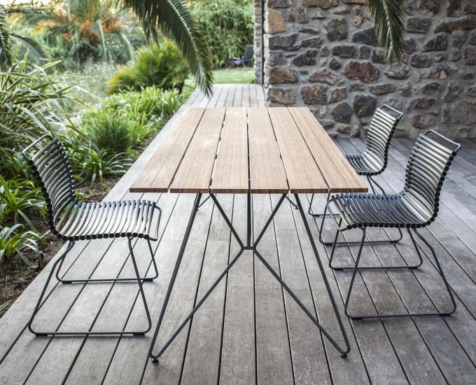 Židle stolovací CLICK