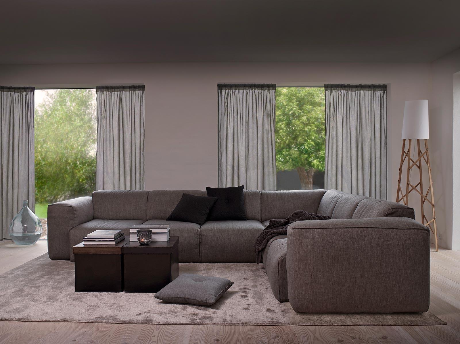 FRESNO, čalouněná sofa