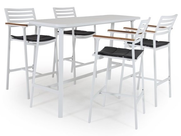 Barové stoličky a stoly