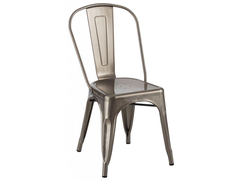 Stoličky TOWER kov