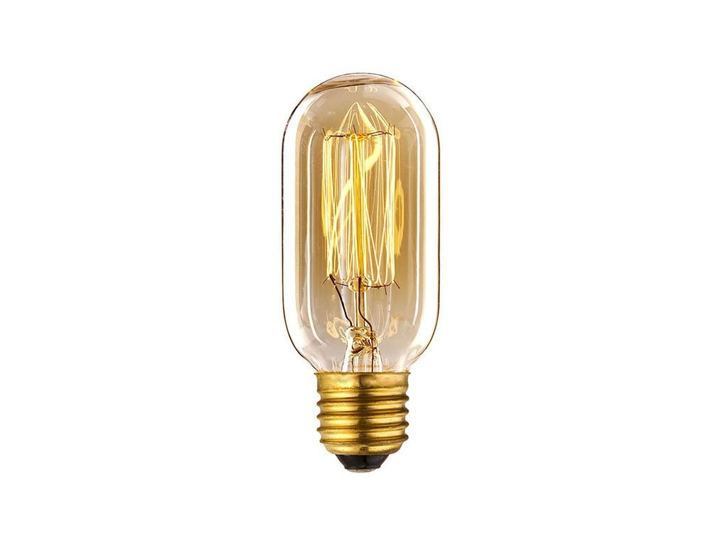 Edisonova žiarovka 40V BF27