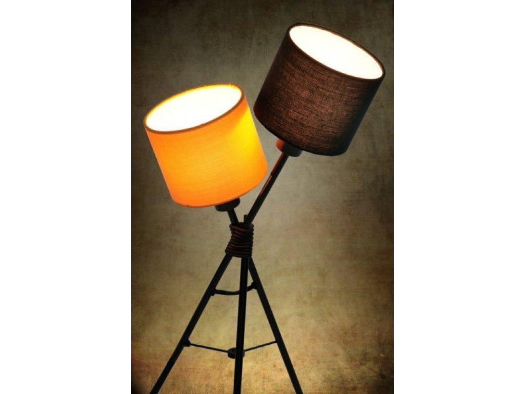 Lampa stolná Chopstick