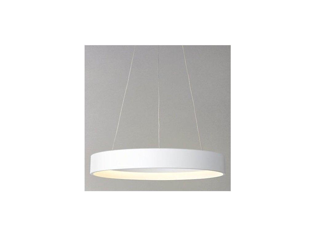 Luster - Lampa závesná SMD 3 biela