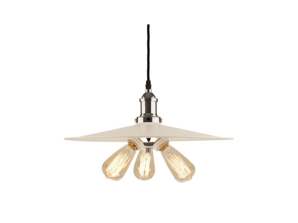 Luster - Závesná lampa Eindhoven Loft 1 MCH