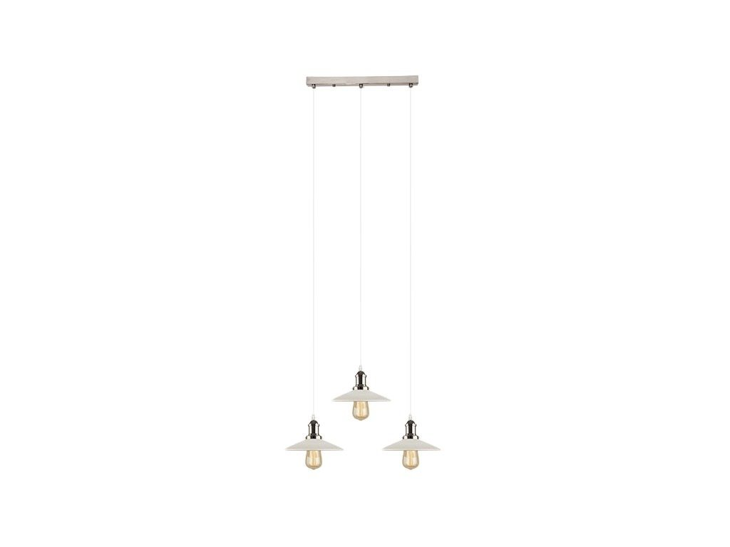 Luster - Závesná lampa Eindhoven Loft MCH CLACK