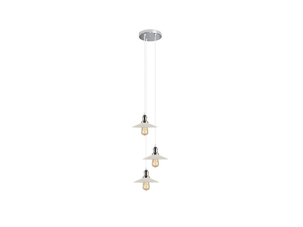 Luster - Závesná lampa Eindhoven Loft MCH CO