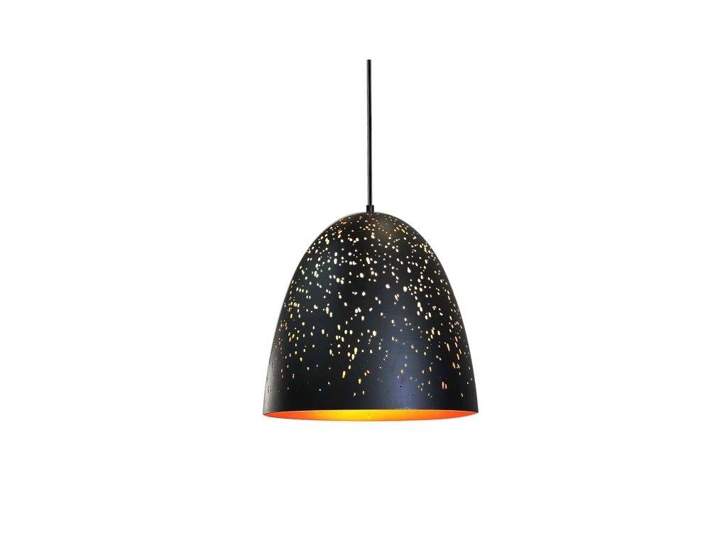 Luster - Závesná lampa Magic Space 3
