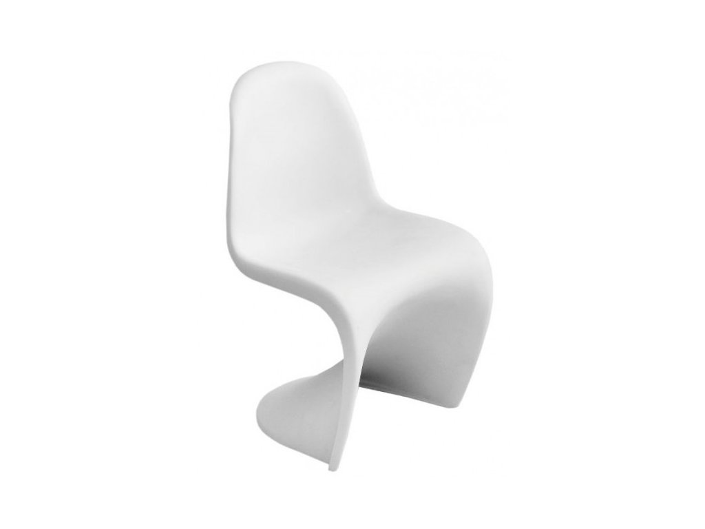 Stoličky Balance Junior biela