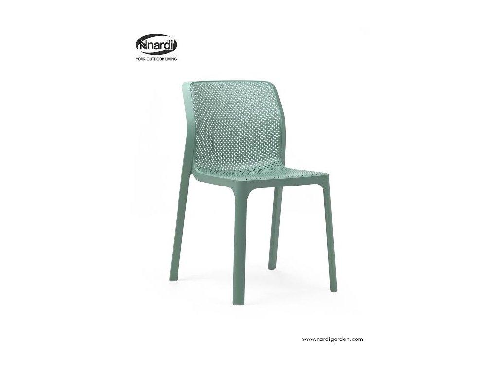 Stoličky Bit mätová