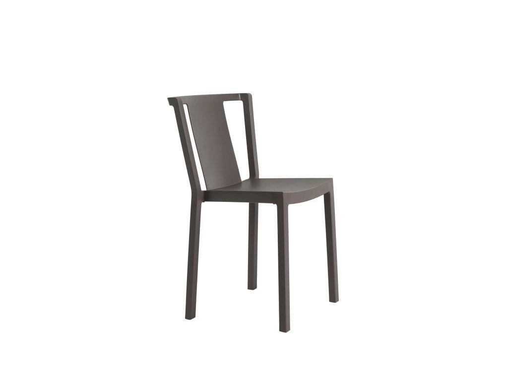Stoličky Neutra chocolate