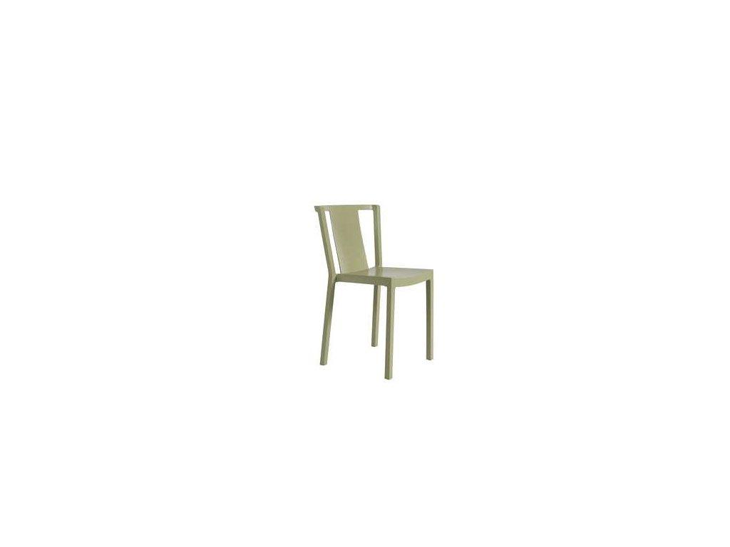 Stoličky Neutra olivová