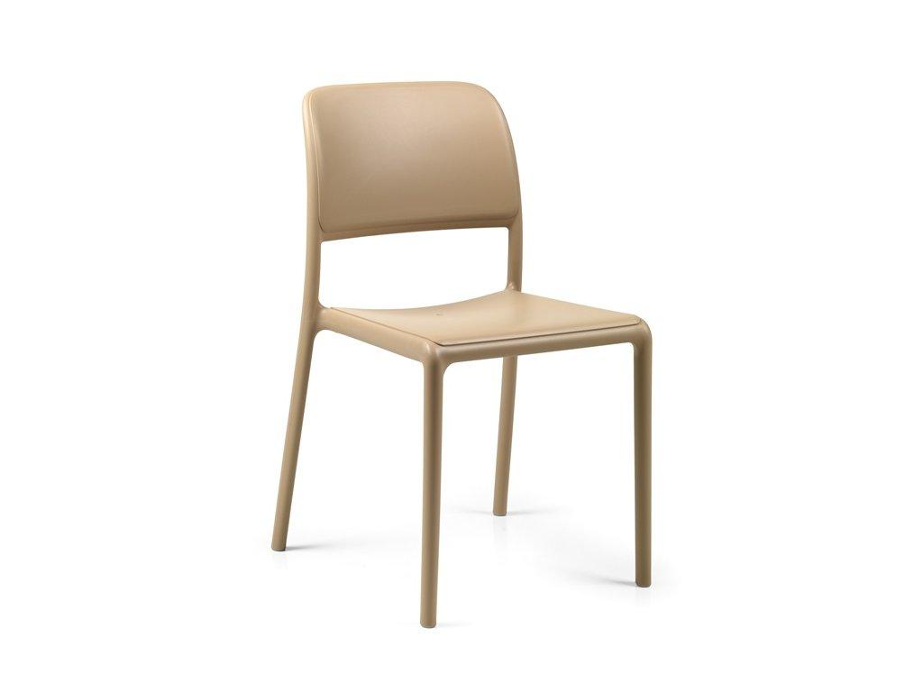 Stoličky Riva piesková