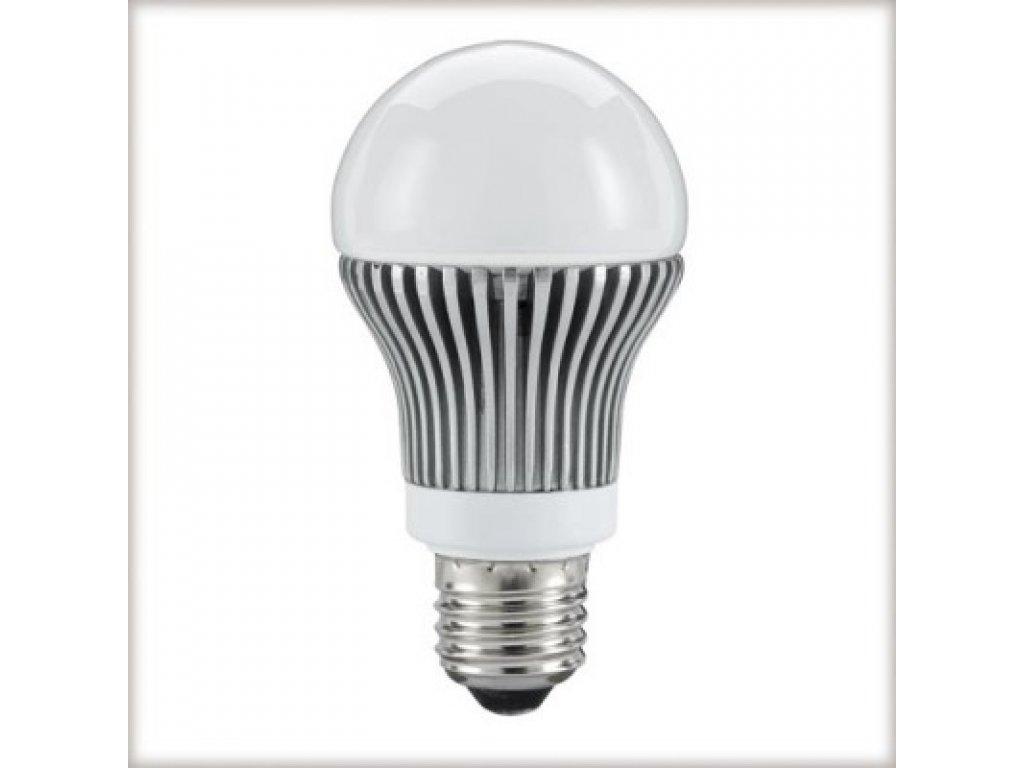 Žiarovka LED RGB