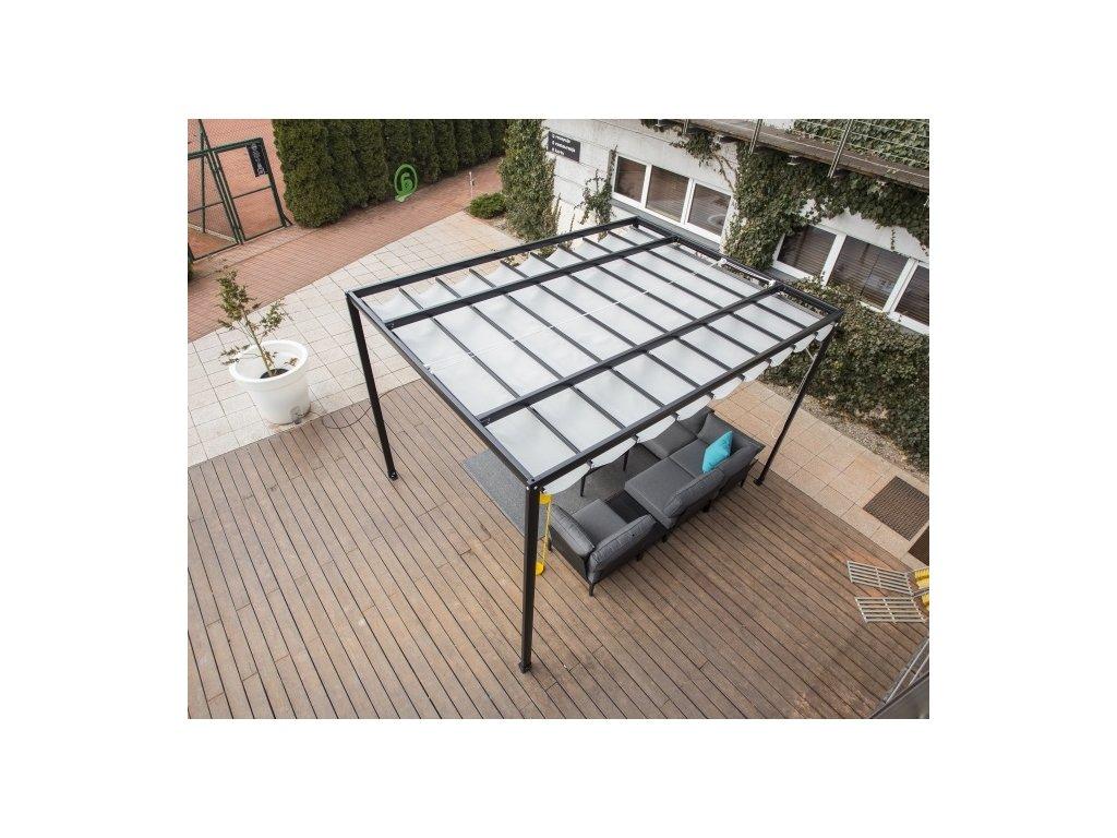 Canopy terasové standard