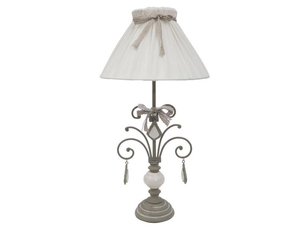 Stolná lampa Firstly