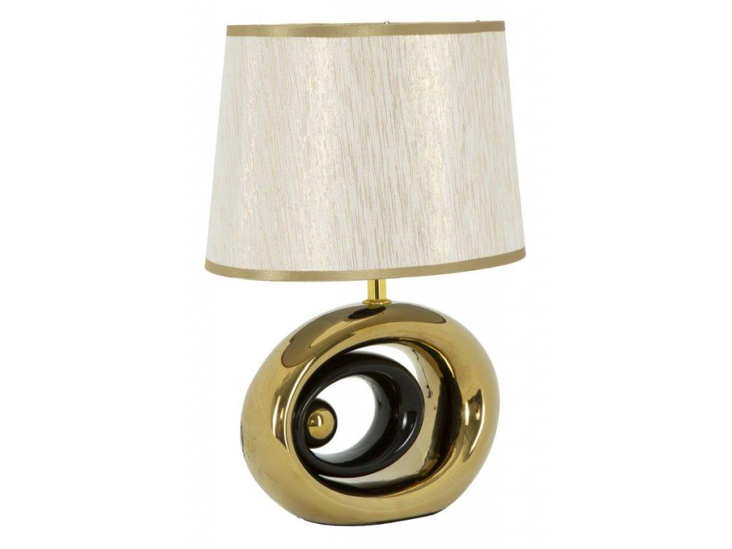 Stolná lampa GLAM OVAL 'O'