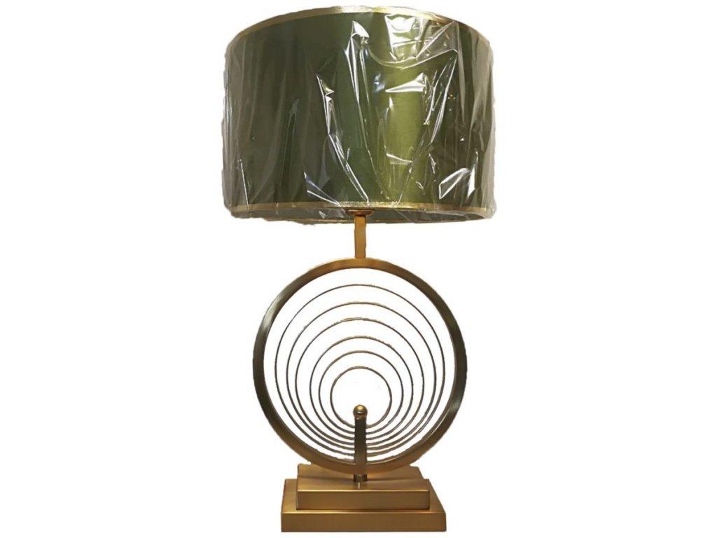 Stolná lampa GLAM OBLIX