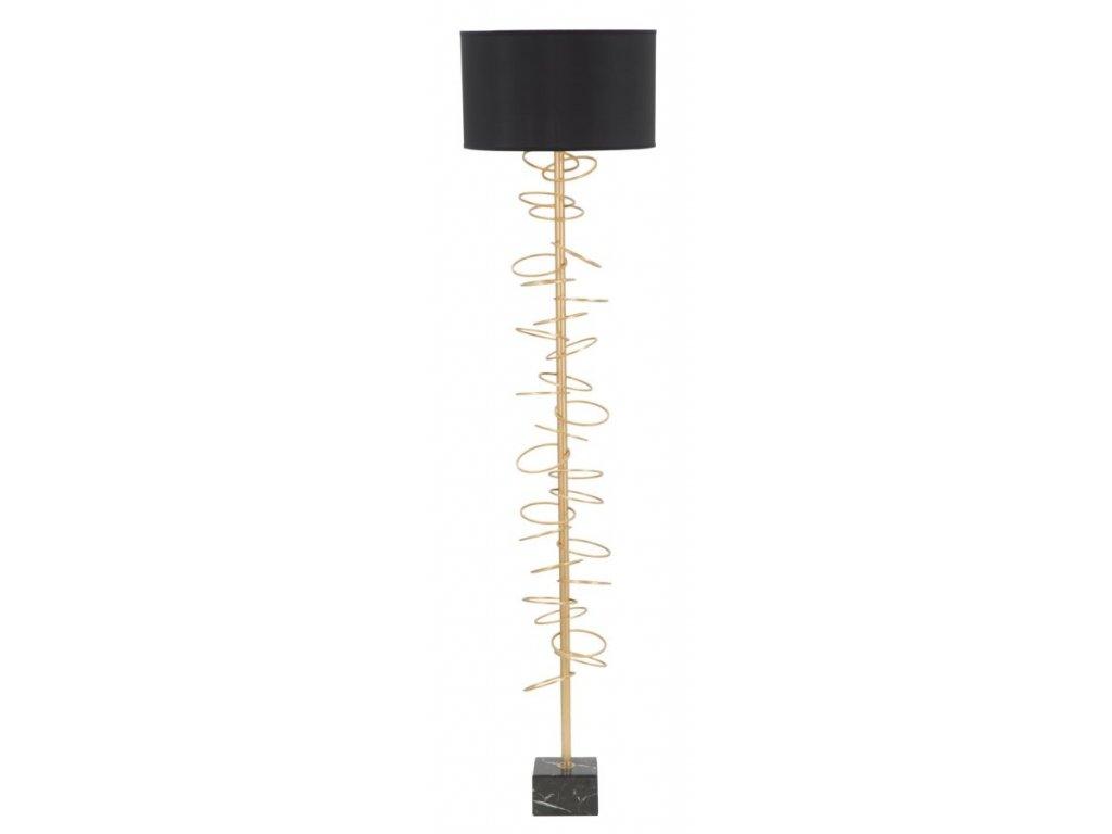 stojné lampa GLAM RINGS